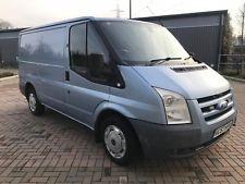 Ford Transit 9 Seat